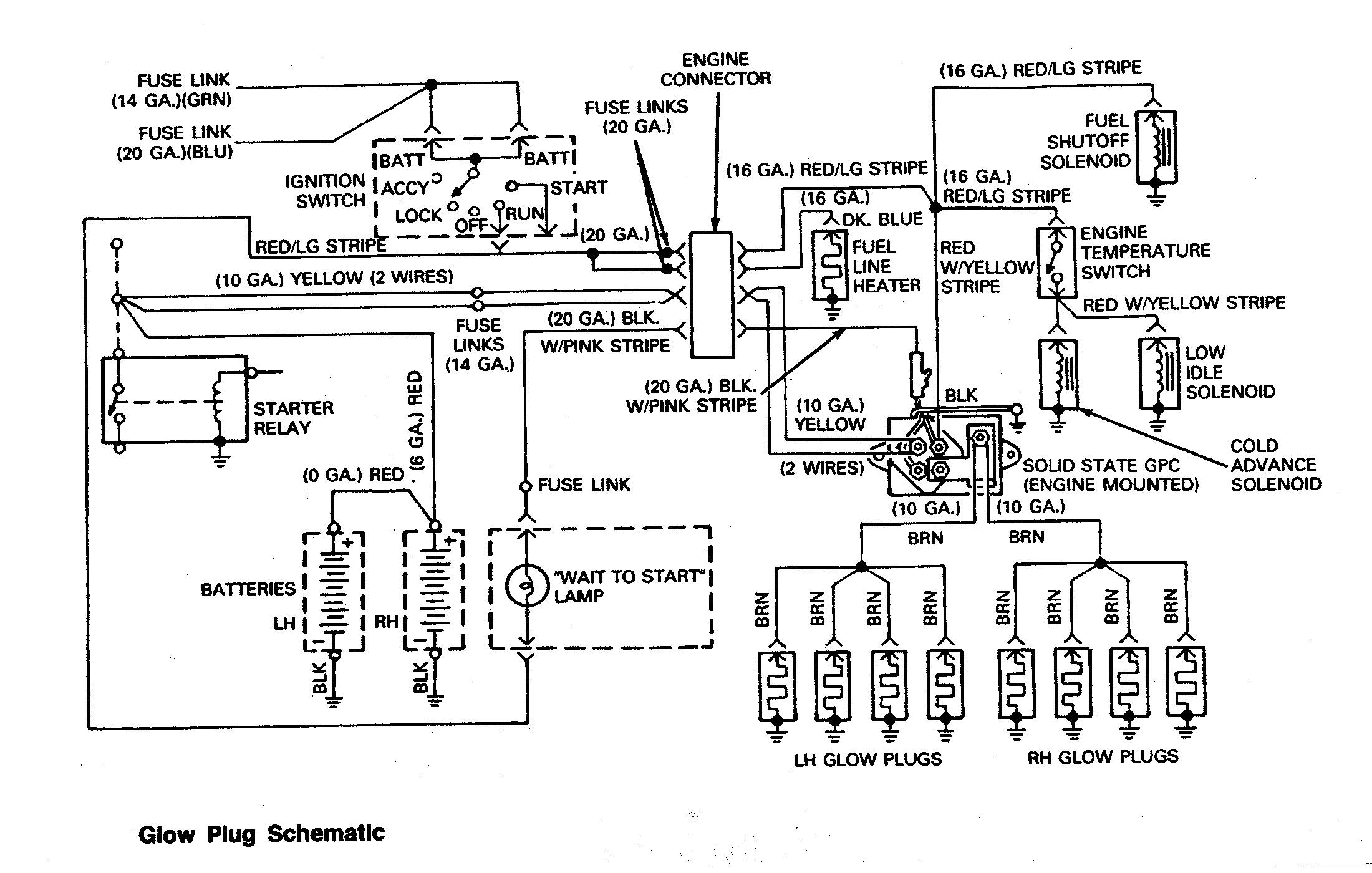 2006 F250 Wiring Diagram from svseeker.com